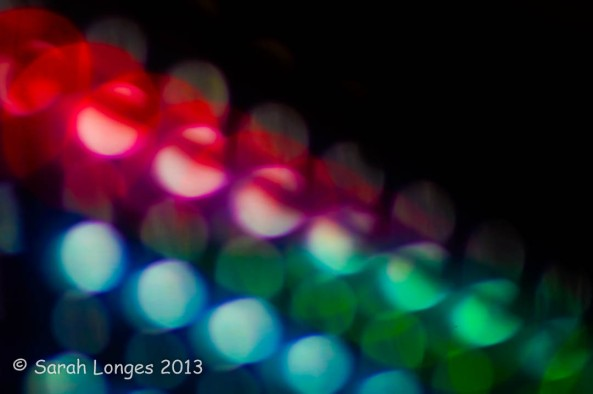 Lights, Camera.........