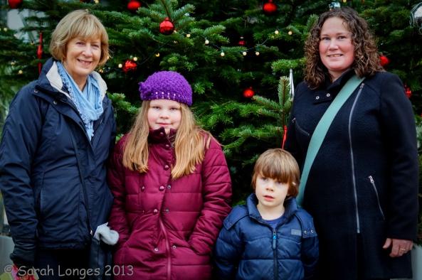 Twelve Days 'Til Christmas: On The Fourth Day