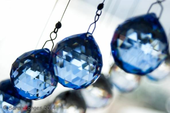 Blue Monday: Crystal Blues