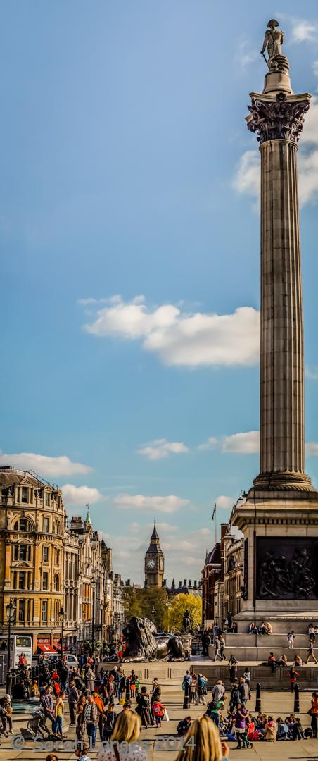 Weekly Photo Challenge: Monument