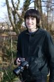Photographer Tom O'Donoghue