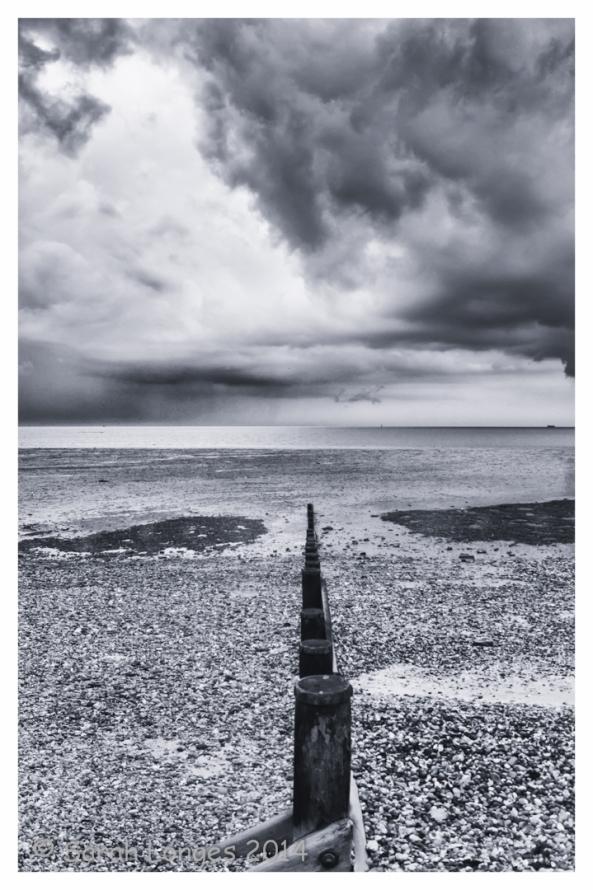 Shoreline of Sheppey