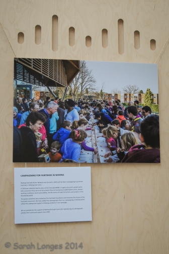 My exhibition piece