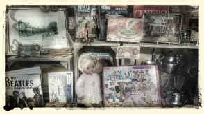 1960's Toys and Gifts