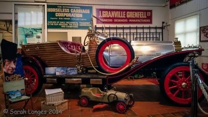 Brooklands Museum-3