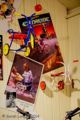 Brooklands Museum-56
