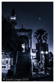 Muslim Shrine in Kos Town