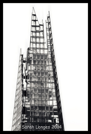 The Top Of The Shard