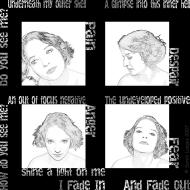 One Four Challenge: 2007 Photomontage