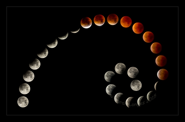 Blood Moon Spiral