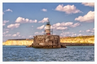 Port of Newhaven Lighthouse