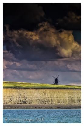 Windmill at Rottingdean