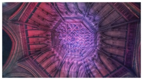 The Chapel Ceiling