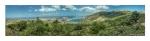 View across the entire region of Kefalos