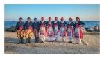 Traditional Greek Dance group at Kardamena