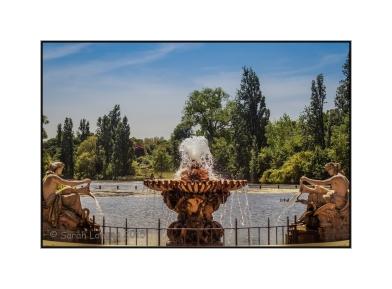 Hyde Park Italian Gardens