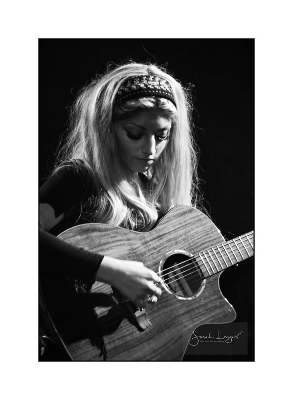 Meg Barwell